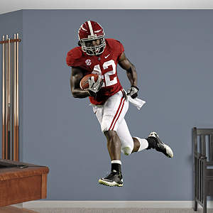 Eddie Lacy Alabama Fathead Wall Decal